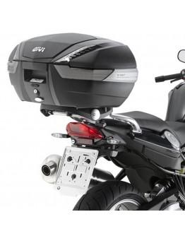Givi Σχάρα F 800 GT 13-17 / F 800 R 15-18 F 800 ST 06-16