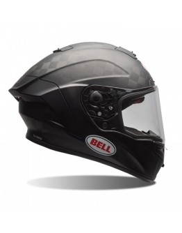 Bell Pro Star Black/Matt