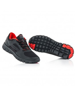 Acerbis Corporate Running Shoes Black 2