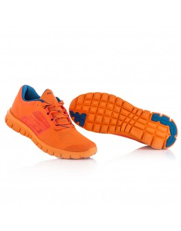 Acerbis Corporate Running Shoes Orange Fluo