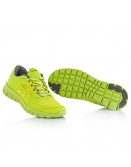 Acerbis Corporate Running Shoes Yellow/Fluo