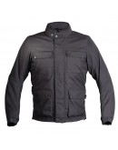 Nordcap Oxford Jacket Black