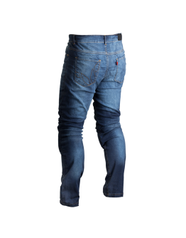 Nordcap Stretch Jeans Blue