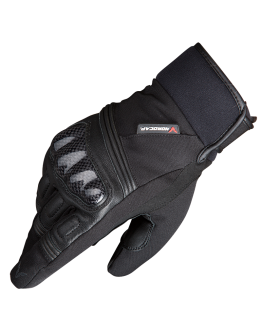 Speed Gloves Black