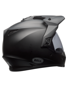 Bell MX-9 Adventure Mips Black Matt