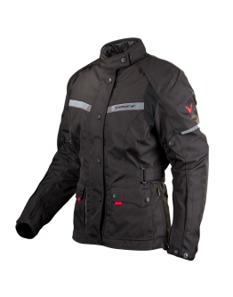 Nordcap Arcadia Lady Jacket Black