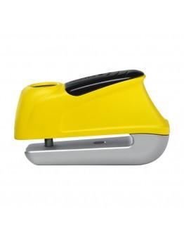 Abus Κλειδαριά Δίσκου Trigger 350 Alarm Yellow