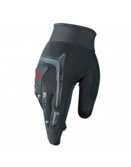 Nordcap Downhill Γάντια Black
