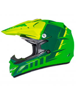 Synchrony MX-2 Spec Kid Fluor Green Fluor Yellow