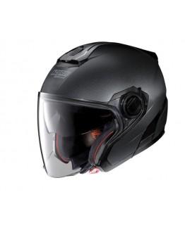 N40-5 Special N-Com Black Graphite 9