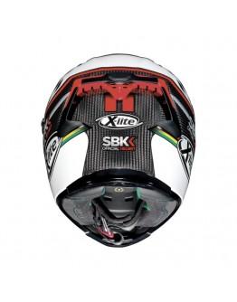 X-lite X-803 Ultra Carbon Puro SBK 17