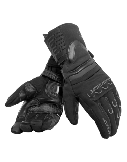 Dainese Scout 2 Gore-Tex Gloves Black