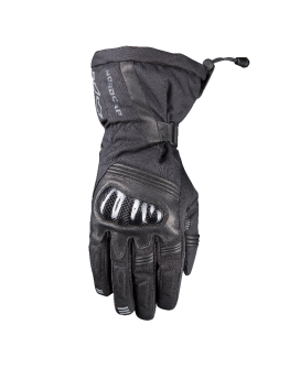 Tourer Gloves Black