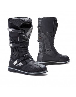 Forma Μπότες Terra Evo Leather Black