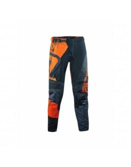 Acerbis Παντελόνι Mx Mudcore Orange/Black
