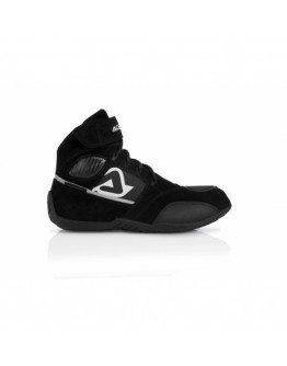 Acerbis Walky Boots Black