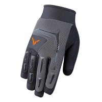 Nordcap Downhill Γάντια Grey/Black