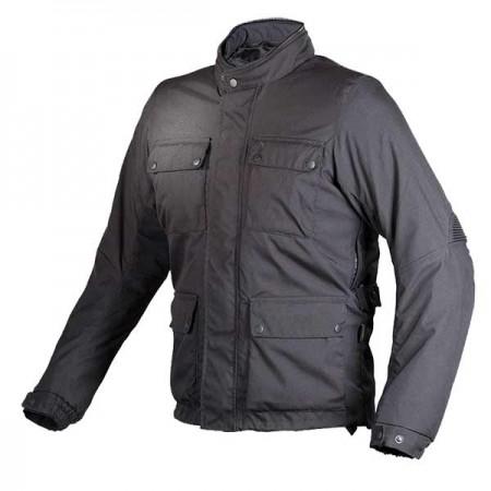 Nordcap Oxford Jacket Black