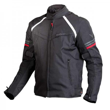 Nordcap Flash Junior Jacket Black