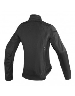 Dainese D-Frame Lady Tex Jacket Black