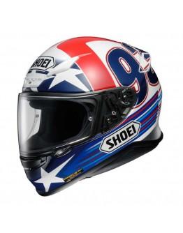 Shoei NXR Indy Marquez TC-2