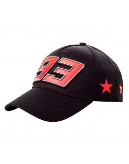 Cap Stars 93