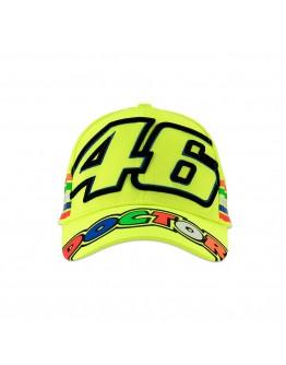 46 Doctor Καπέλο