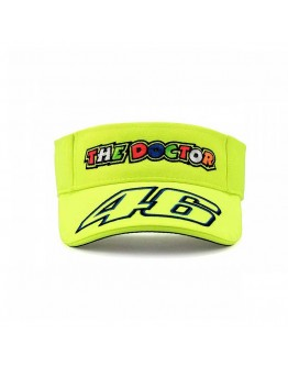 The Doctor 46 Visor