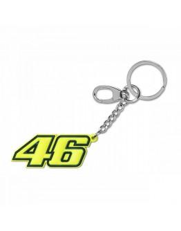 Μπρελόκ VR46 Key Ring