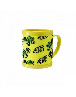 Κούπα Πλαστική Turtle Mug