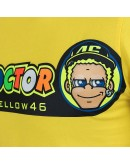 Cupolino T-Shirt Yellow