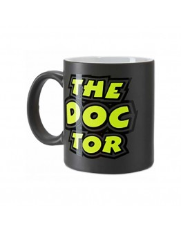 The Doctor Κούπα