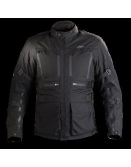 Fovos Discovery Jacket Black
