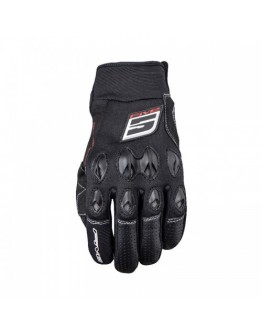 Five Stunt Lite Gloves Black