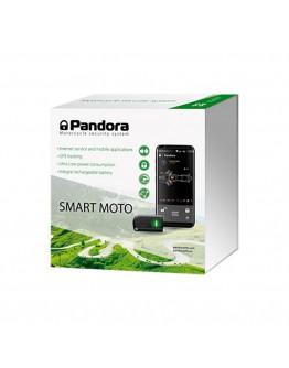 Pandora Smart Moto Συναγερμός