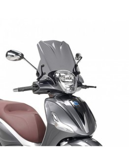 Givi Ζελατίνα Beverly 125ie-300ie 10-18/Beverly 350 Sport Touring 12-18