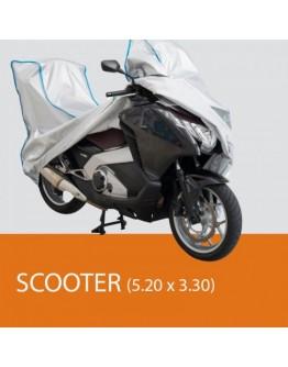 Spinelli Κουκούλα Moto Poly