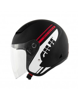 Givi H30.3 Tweet Geneve Matt Black