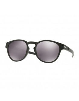 Oakley Latch Matte Black Prizm Black