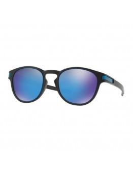 Oakley Latch Matte Black Prizm Sapphire