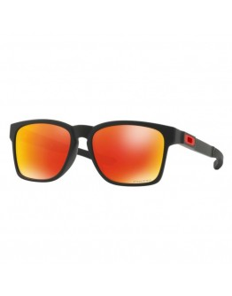Oakley Catalyst Matte Black Prizm Ruby