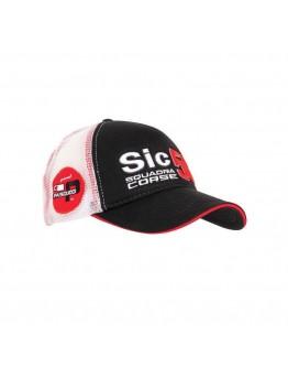 Καπέλο Marco Simoncelli Squadra Corse Sic 58