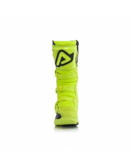 Acerbis Μπότες X-Team Yellow/Black