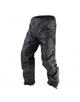 Nordcode Rain Παντελόνι Αδιάβροχο Black