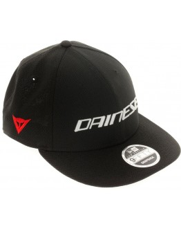 Dainese LP 9Fifty Diamond Era Καπέλο Strapback Black