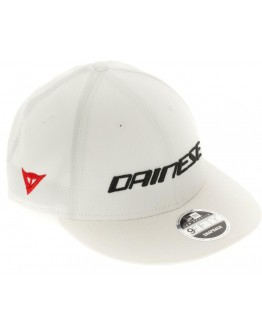 Dainese LP 9Fifty Diamond Era Καπέλο Strapback White