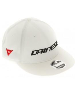 Dainese LP 9Fifty Diamond Era Καπέλο Strapback White
