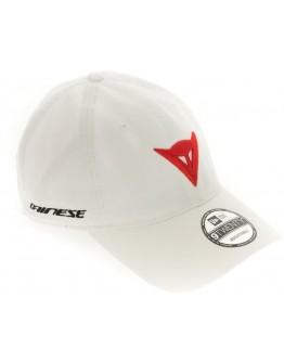 Dainese 9Twenty Canvas Strapback Καπέλο White
