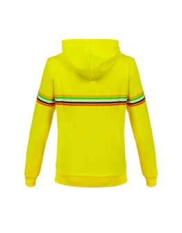 Valentino Rossi The Doctor 46 Hoodie Ζακέτα Yellow