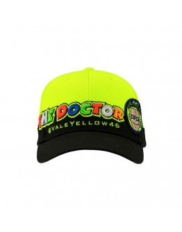 Valentino Rossi Cupolino Cap Καπέλο
